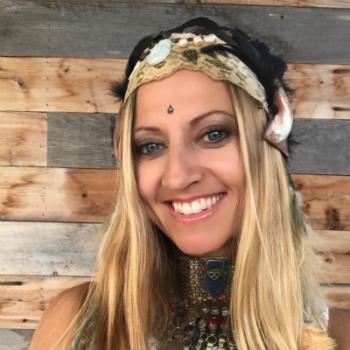 Nicole Doherty · Shamanic Healing Arts & Yoga
