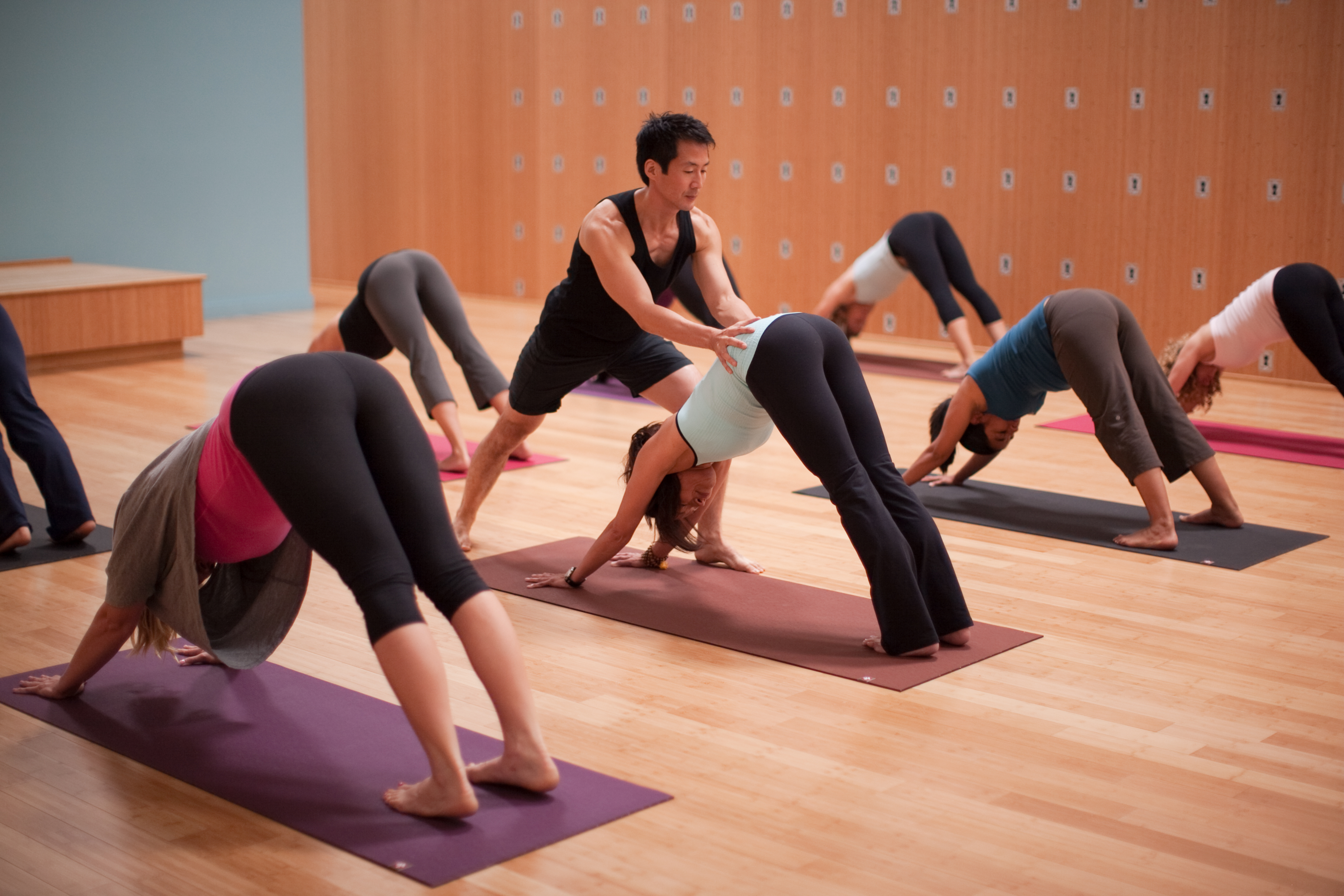 Top 8 Criteria to Consider When Choosing a Yoga Teacher ...